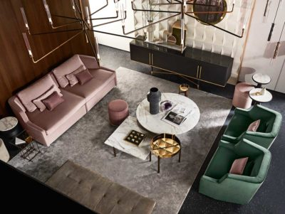 Gallotti e Radice Living